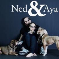 Avatar image of Photographer Ned and Aya Rosen