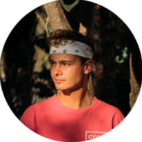 Avatar image of Photographer Josh Chisholm