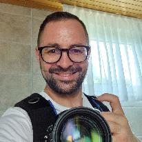Avatar image of Photographer Davorin Volavsek
