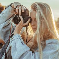 Avatar image of Photographer Chelsea Macdermott