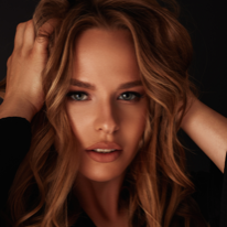 Avatar image of Model Yuliia Cherkashyna