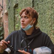 Avatar image of Photographer Daria Masorina