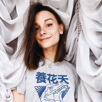 Avatar image of Photographer Lidiia Krotova