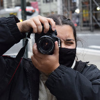 Avatar image of Photographer Matilde  César