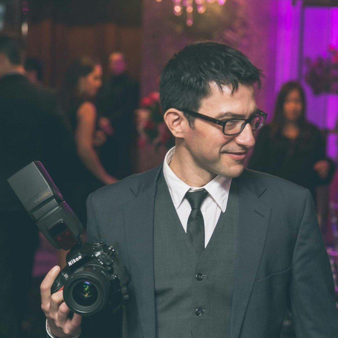Avatar image of Photographer Raul Santos