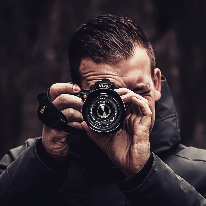 Avatar image of Photographer Tjerk Bruggeman