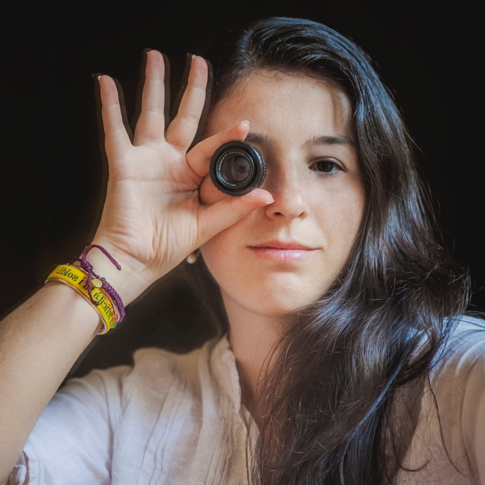 Avatar image of Photographer Beatrice Barberis