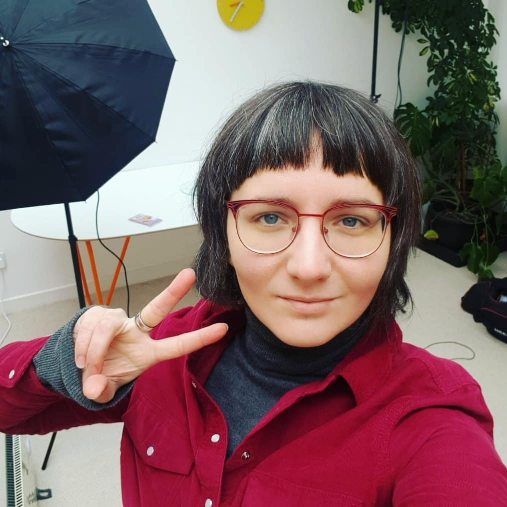 Avatar image of Photographer Olga Tjukova