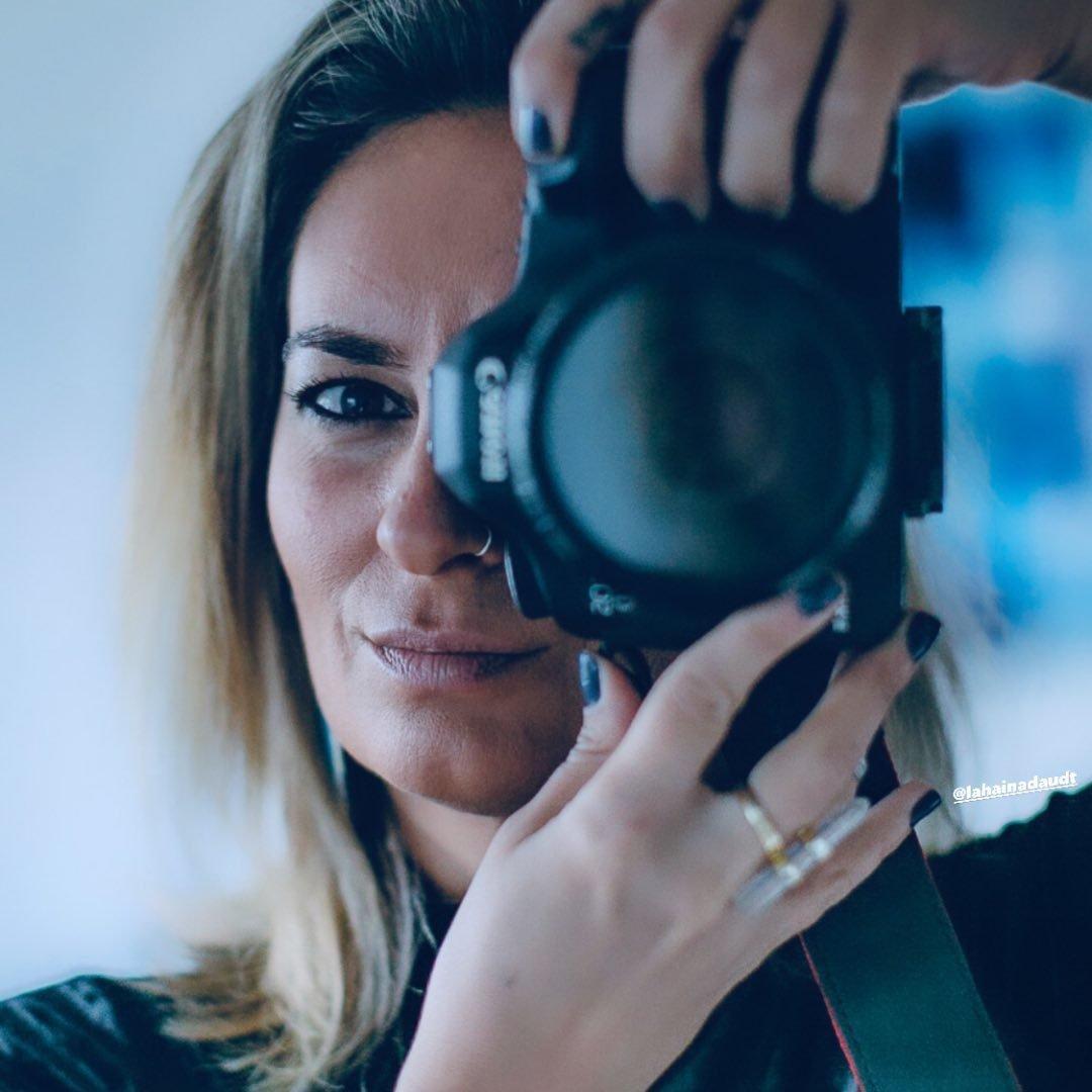 Avatar image of Photographer Lahaina Daudt