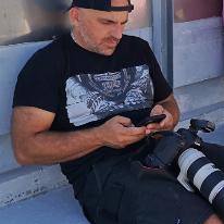 Avatar image of Photographer Pedro Messias