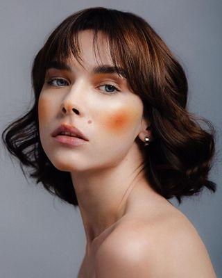 beautystory solsticemagazine makeuplover beautyportraits fantasticportrait cityports theportraitpr0ject timetobehave