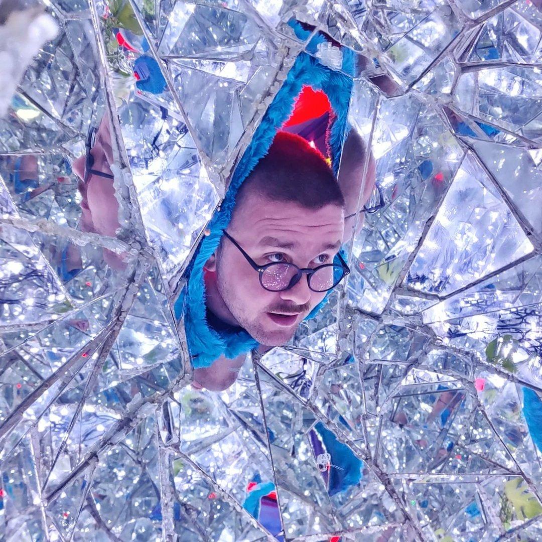Avatar image of Photographer Óskar Hallgrímsson