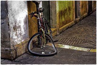 bike dalì italy photo photographer photography photostreet rome streetphotography