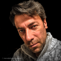 Avatar image of Photographer Marco Voet