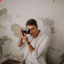 Avatar image of Photographer Bendeguz Szabo
