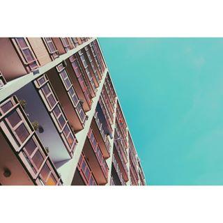 architecture dailyminimal minimalism socialrealism szorgosgondnokhaza urbanframe