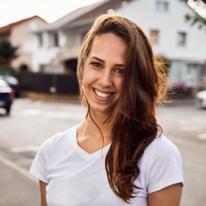 Avatar image of Photographer Isabel Winckler
