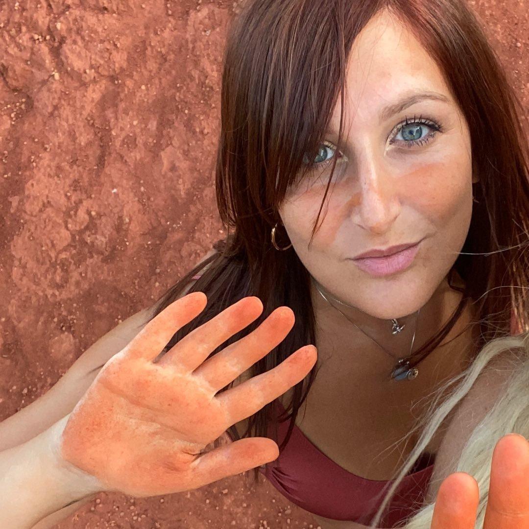 Avatar image of Photographer Claudia Prontera