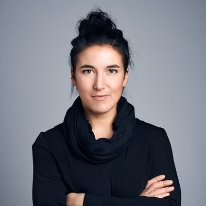 Avatar image of Photographer Inga Lazarenko