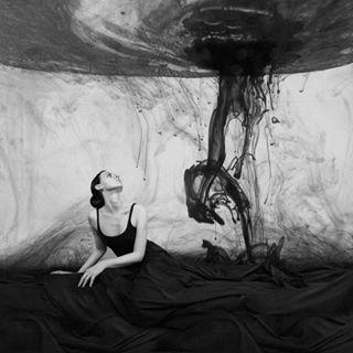 Portfolio Metamorphosis. Black  photo: 1