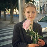 Avatar image of Photographer Vendela Larsen