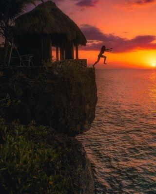 way2ill_ beautifuldestinations beautifulhotels jamaica jamaicajamaica visualso travelanddestinations caribbeanlife jerkchicken therockhouse oceaneyes