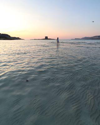 beach canon holidays italy sardegna sea summer sun sunset waves
