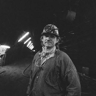 allesperhand analog glückaufzukunft hardcoal ilford kumpels michaelbaderfotografie oberirdisch portraitproject rag ruhrpott steinkohle untertage