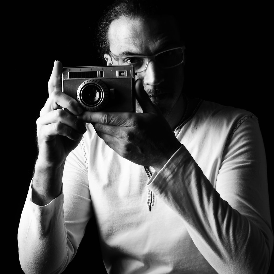 Avatar image of Photographer Georgios  Donios