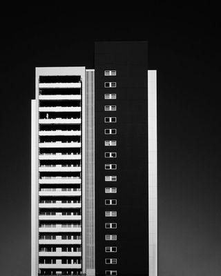 Portfolio Minimalistic architecture photography photo: 0