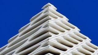Portfolio Minimalistic architecture photography photo: 1