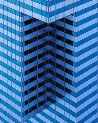 Portfolio Minimalistic architecture photography photo: 2