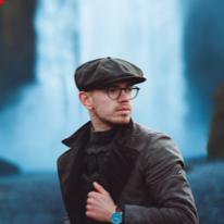 Avatar image of Photographer Ivar Eythorsson
