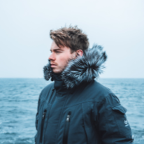 Avatar image of Photographer Ívar Eyþórsson