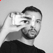 Avatar image of Photographer Petros  Aronis