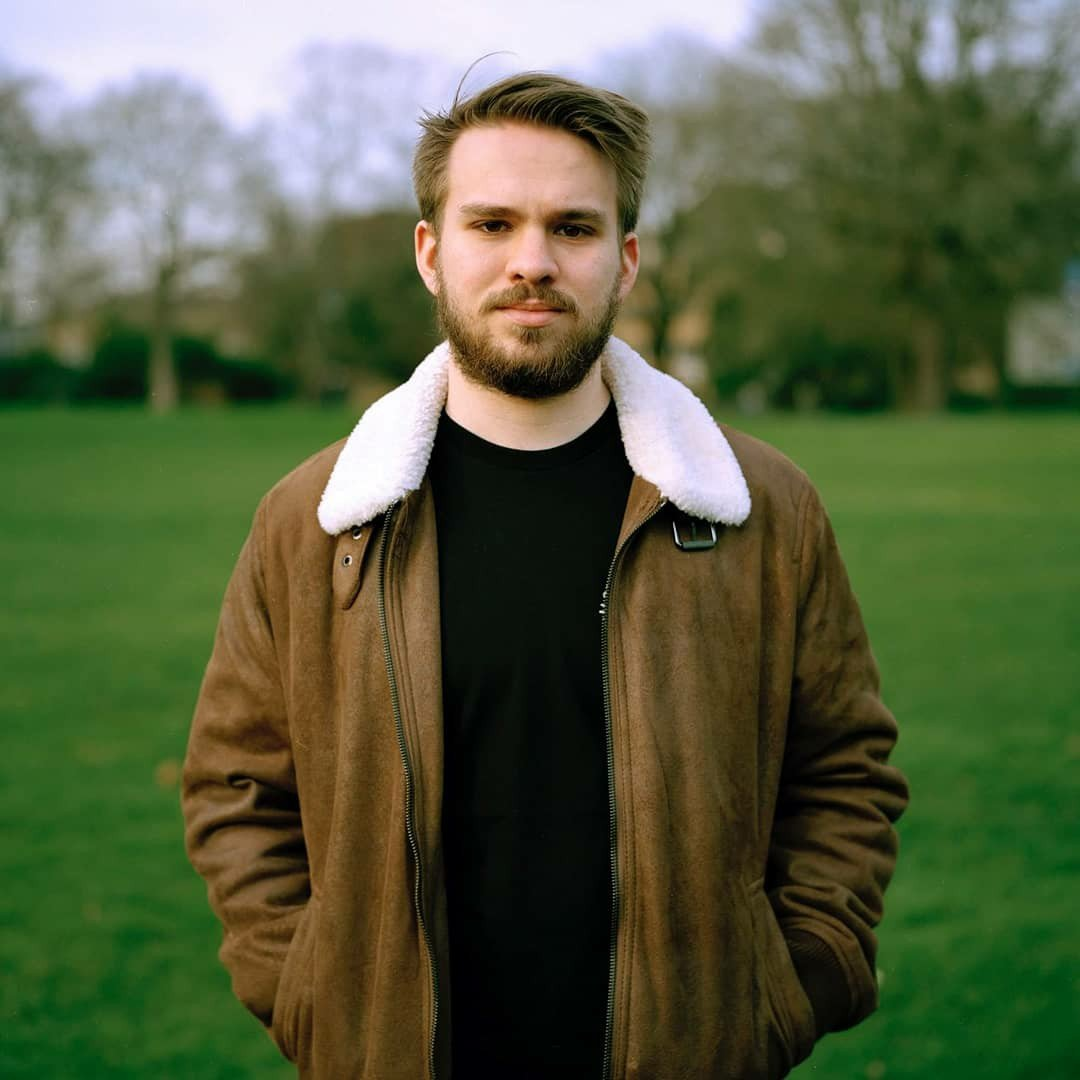 Avatar image of Photographer Luke Coxhead