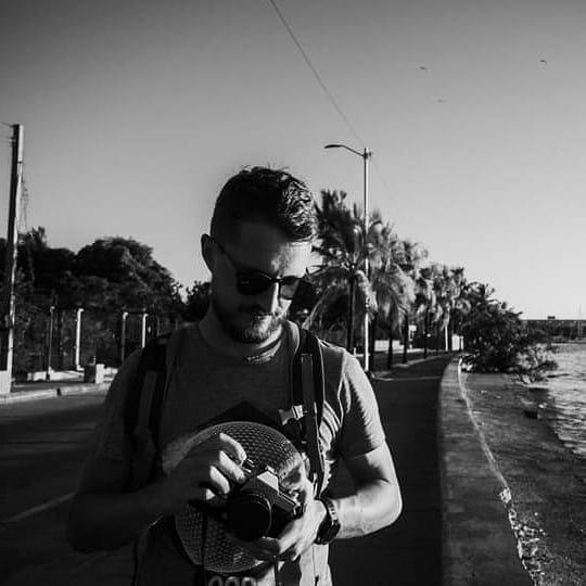 Avatar image of Photographer Tin Borovcak