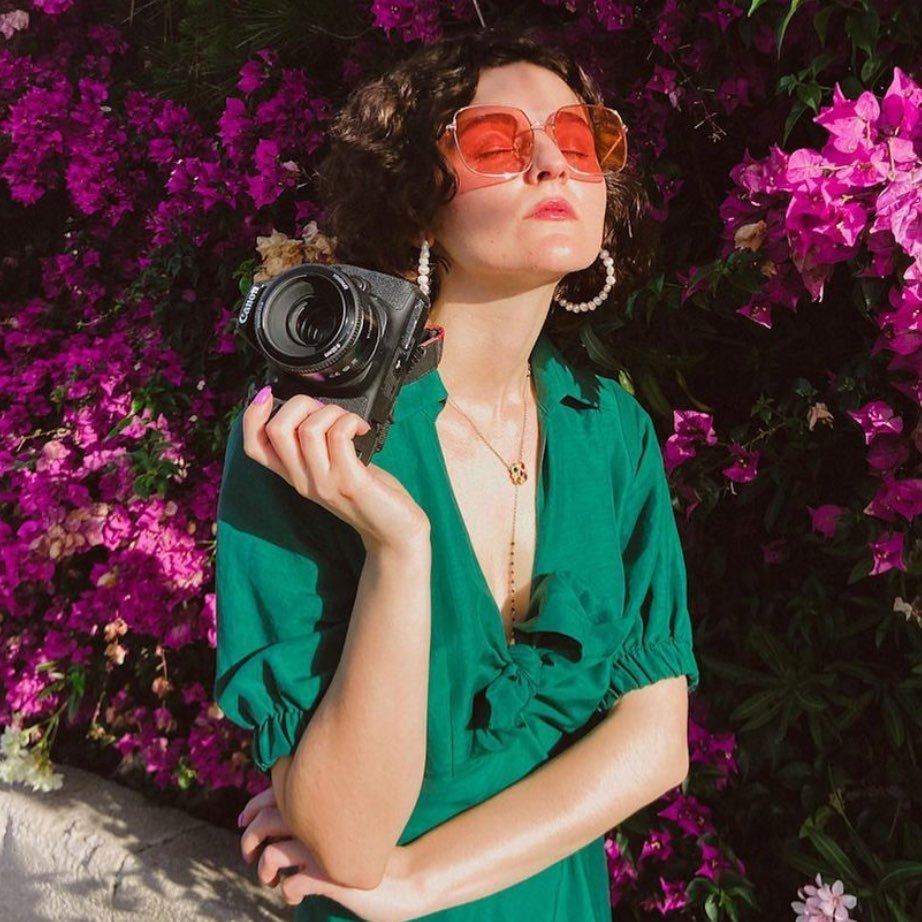 Avatar image of Photographer Anastasia Chatsatourian