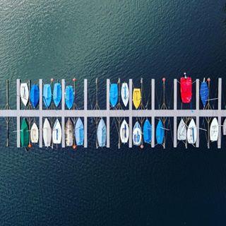 aerialphotography boats dji djiphantom4 djiphantom4pro drohne drohnenfotografie drone dronepics dronestagram düsseldorf lake unterbachersee water