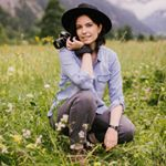 Avatar image of Photographer Anna Tereshina
