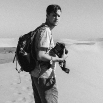Avatar image of Photographer Edgars Zubarevs