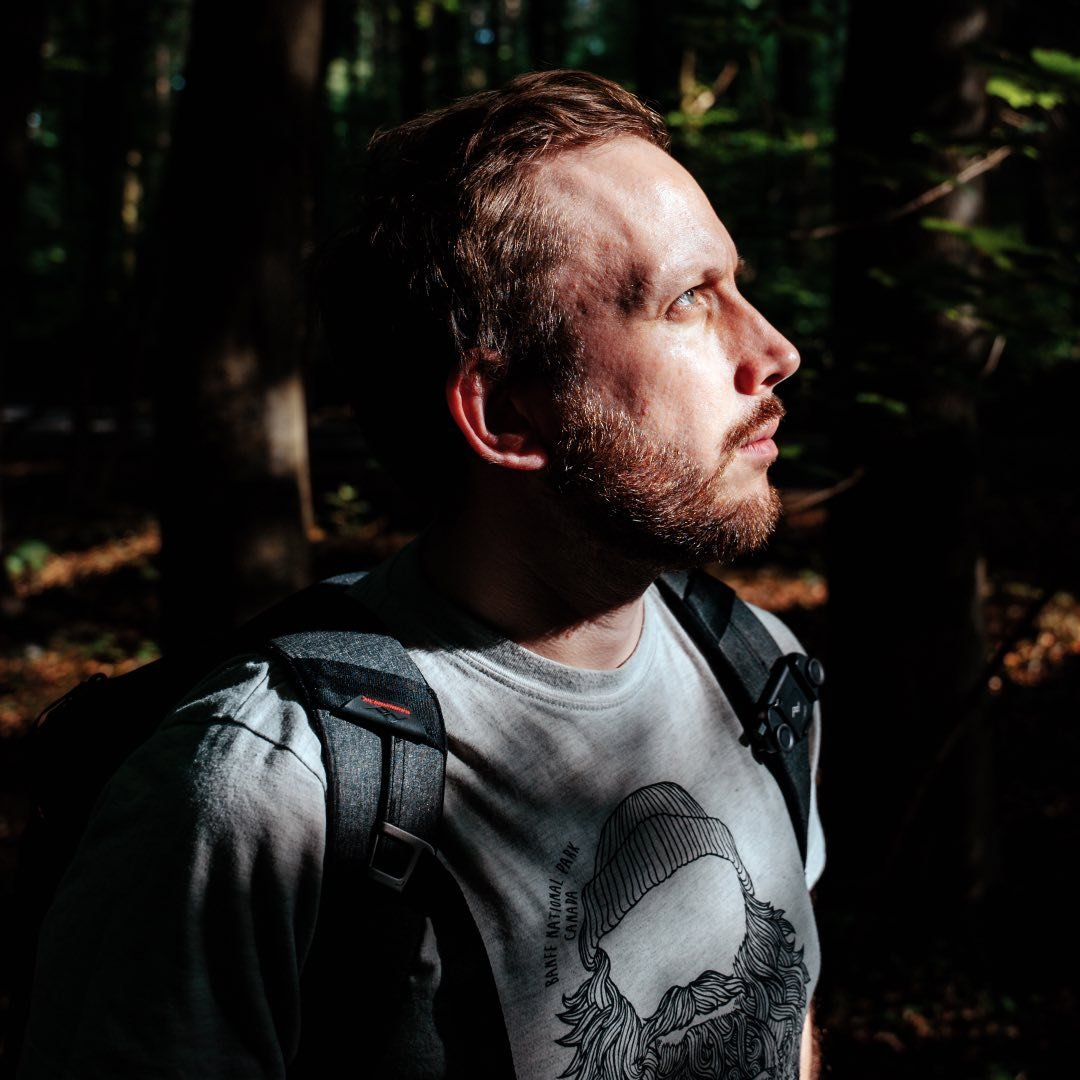 Avatar image of Photographer Lloyd Evans