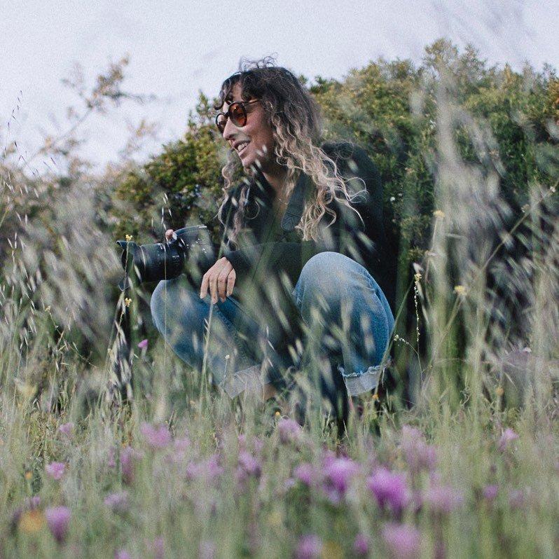 Avatar image of Photographer Lucilla Bellini