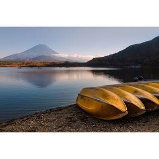 2017 aloneness autumn fuji fujifivelakes fujisan japan lakeshoji nikon nikonglobal nikonjapan photography roadtrip sunset