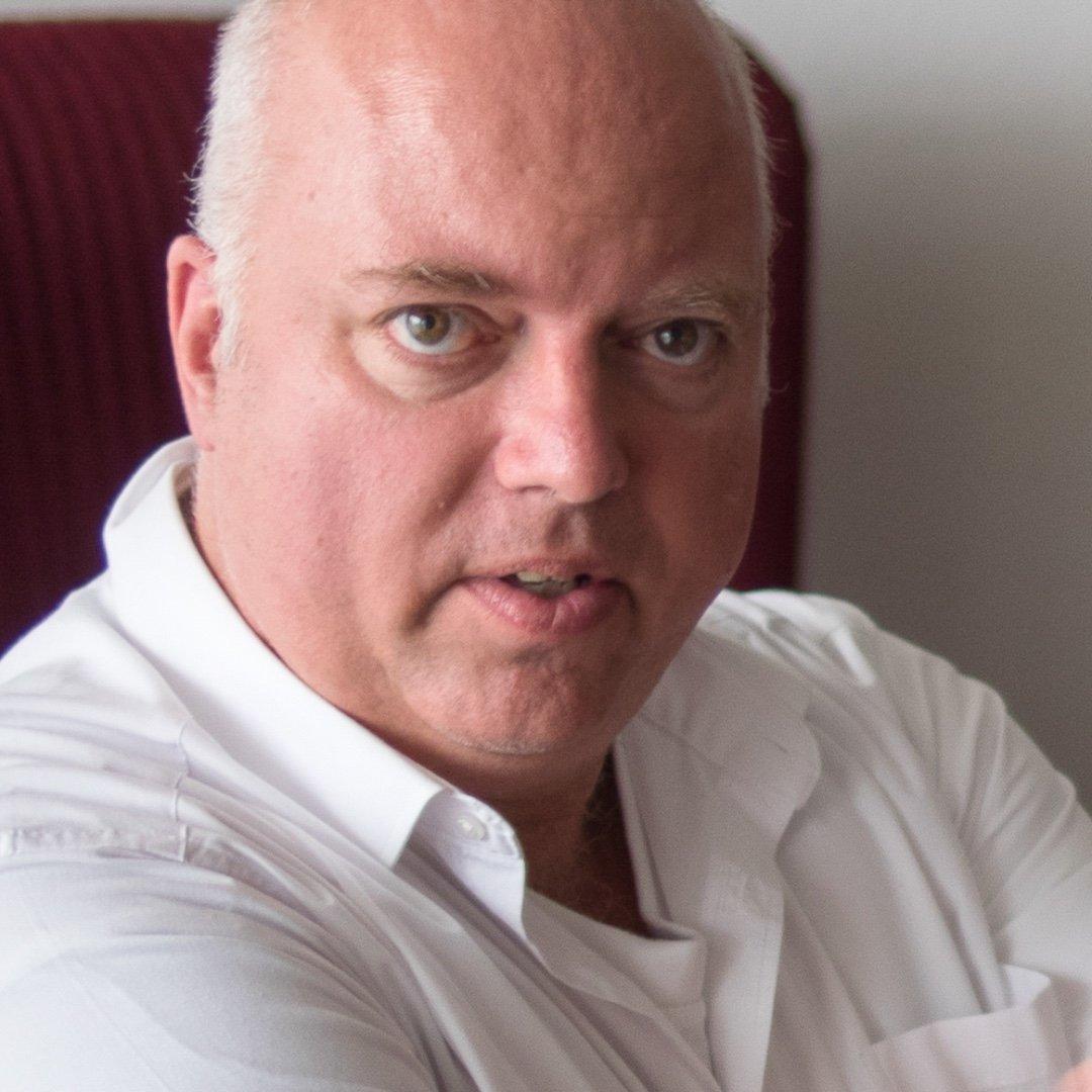Avatar image of Photographer Andre Roodhuizen
