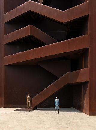 Portfolio Architecture & Interior photo: 0
