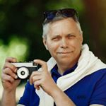 Avatar image of Photographer Сергей Меренков