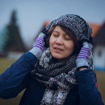 Avatar image of Photographer Julia Jakovleva