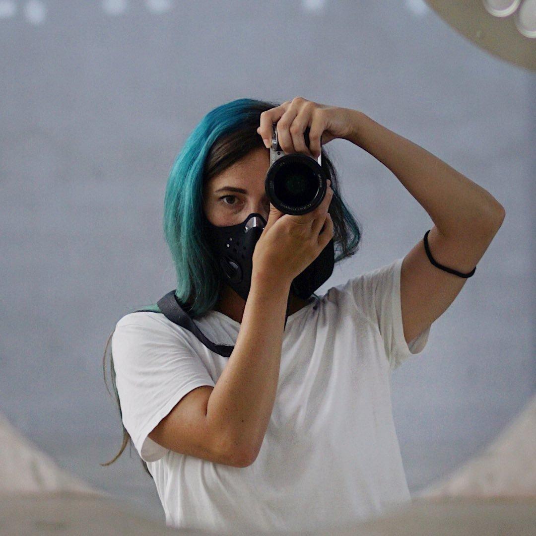 Avatar image of Photographer Dilya  London