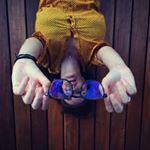 Avatar image of Photographer Angelica Kaufmann